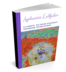 Ayahuasca eBook Front